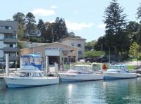 Ward Brother's Boats Inc.