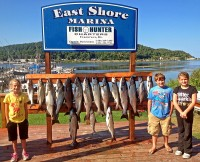 Fish Hunter Charters