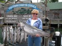 Fishtown Charter Service