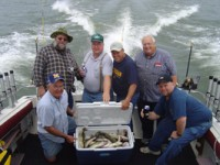 Mi-Hi Fishing Charters