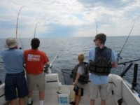 Sand Point Charters, LLC