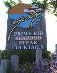 Scottys Restaurant