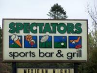 Spectators Sports Grill & Bar