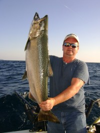 Stormy Chinook Charters