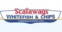 Scalawags Whitefish & Chips