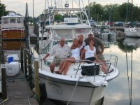 Trout Scout Charters – Alpena