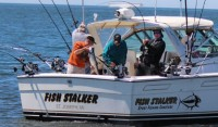 Fish Stalker Charters
