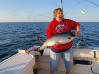 Riverside Fishing Charters – Manistee