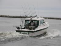 Freddie B Sportfishing Charters