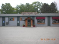 The CrossRoads Restaurant