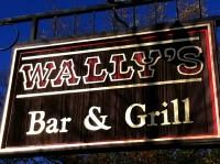 Wally's Bar & Grill