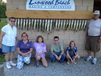 West Coast Sportfishing