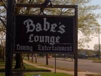 Babes'  Lounge