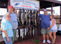 Linedancer Charter Fishing, LLC