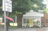 Tootsie's Diner and Catering