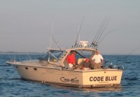 Code Blue Charters