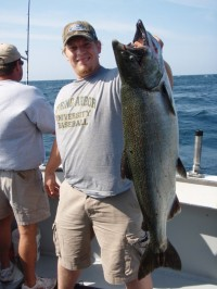 Michigan Sport Fishing Company