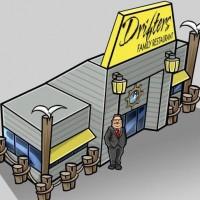 Drifter's Famiy Restaurant