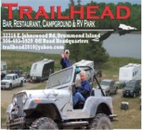 Trailhead Bar, Restaurant, Campground & RV Park