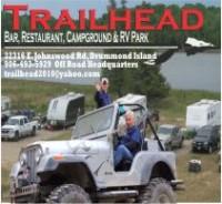 Trailhead Restaurant Drummond Island Mi