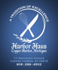 Harbor Haus Restaurant