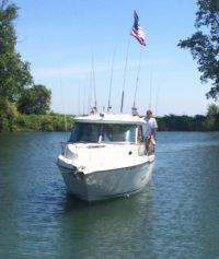 Model T Fishing Charters