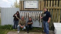 Turning Point Sportfishing