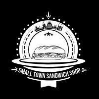 Small Town Sandwich Shop