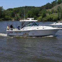 JJ Sportfishing Charters