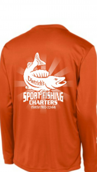 Dietrich's Sportfishing Charters